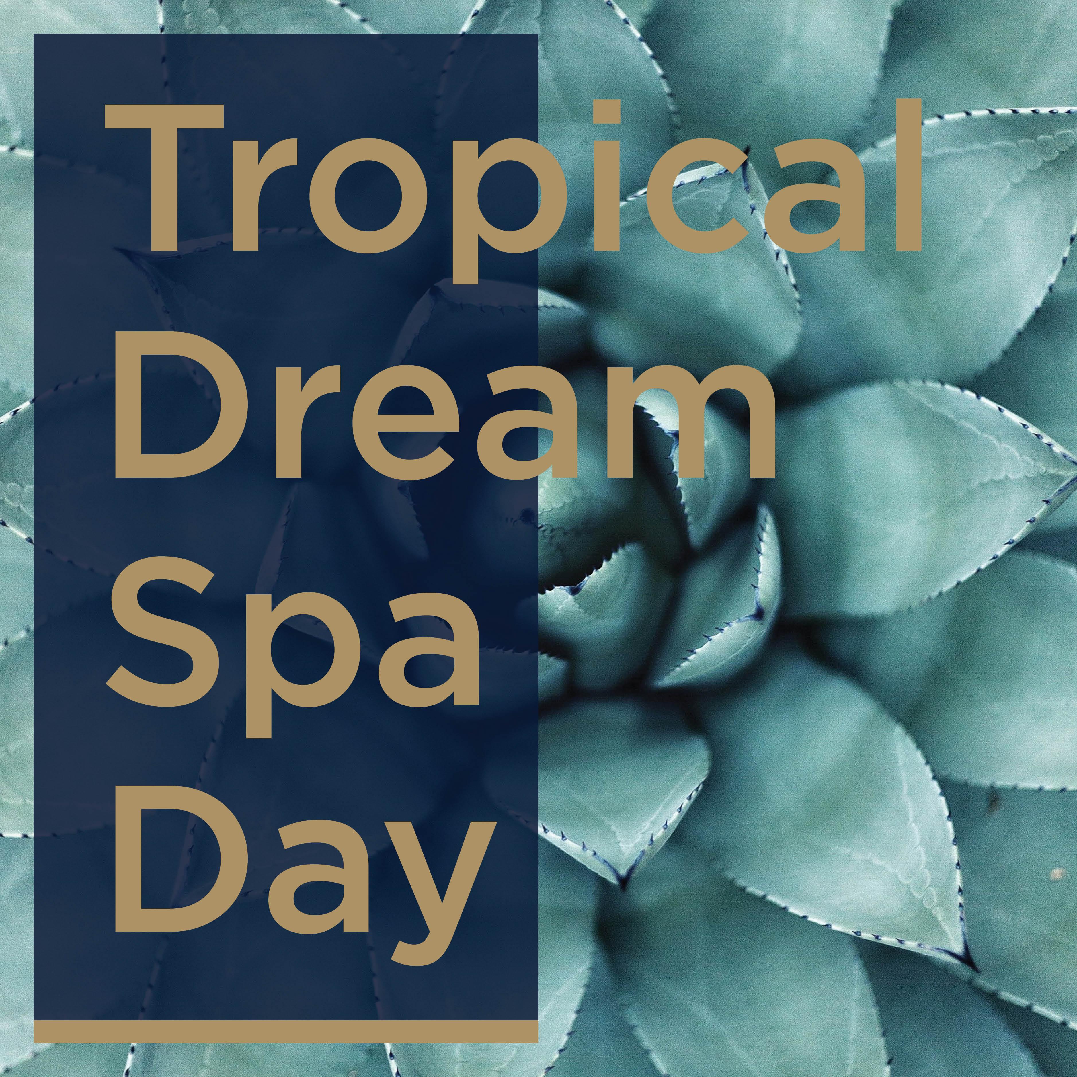Tropical Dream Spa Day